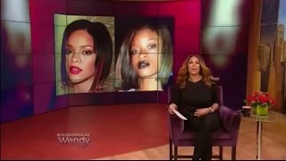 Wendy Williams - Celebrity Look-a-Likes compilation (part 2)