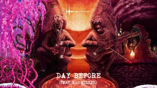 Young Thug - Day Before (with Mac Miller) [Official Audio]