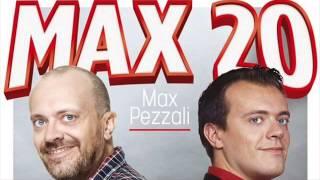 Max Pezzali feat Edoardo Bennato - Max 20 - La dura legge del gol
