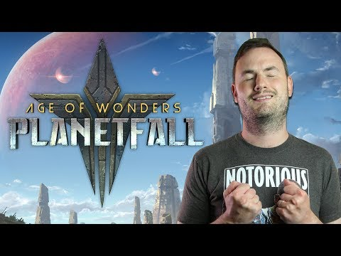 Compilation of Available Gameplay :: Age of Wonders: Planetfall