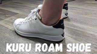 Kuru Footwear Roam Sneaker Open Boxing
