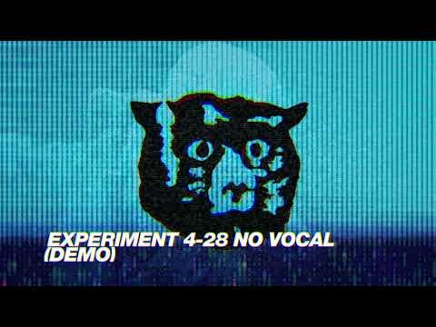 R.E.M. - Experiment 4-28 no vocal (Demo)