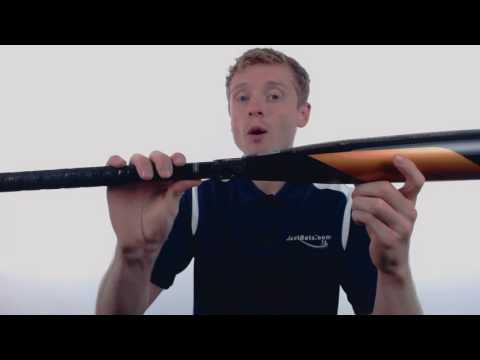 2018 DeMarini Voodoo BBCOR Baseball Bat: WTDXVBC