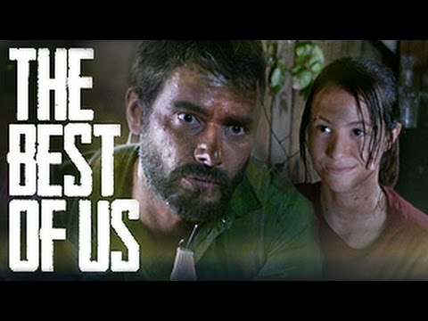 The Last Of Us Movie Will Probably Not Be As Insane As This…