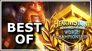 Hearthstone - Best of Tournaments