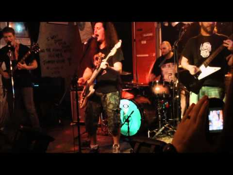 "Needlemouse - ""Dark Sun"" Live"