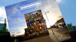 Rudimental   Right Here Ft. Foxes [Official]