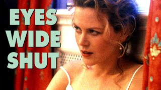 Eyes Wide Shut 20th Anniversary Trailer