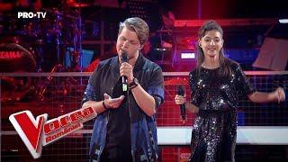 Elena vs Mihai - Need You Now | Confruntari 2 | Vocea Romaniei 2018