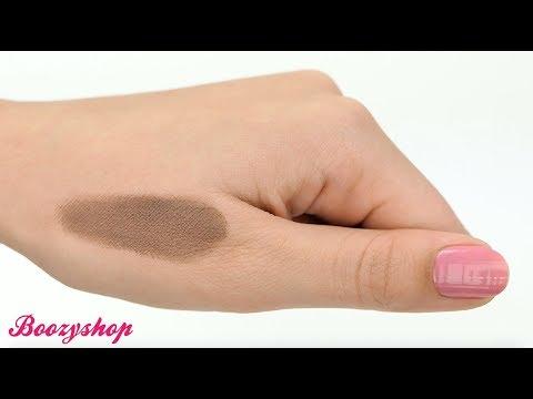 Makeup Studio Makeup Studio PRO Brow Gel Liner Dark