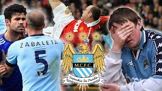 How To Make A Manchester City Fan Angry In 60 Seconds