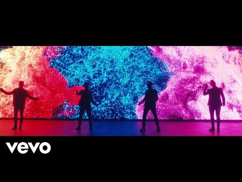 """Westlife – """"Dynamite"""""""