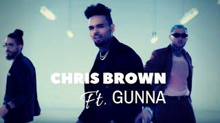 Chris Brown Ft. Gunna   Heat (Legendado   Tradução)