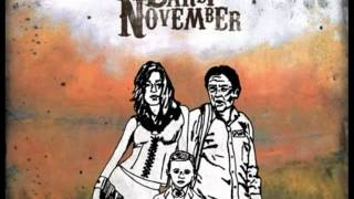 The Early November - Bigger Meaning, A