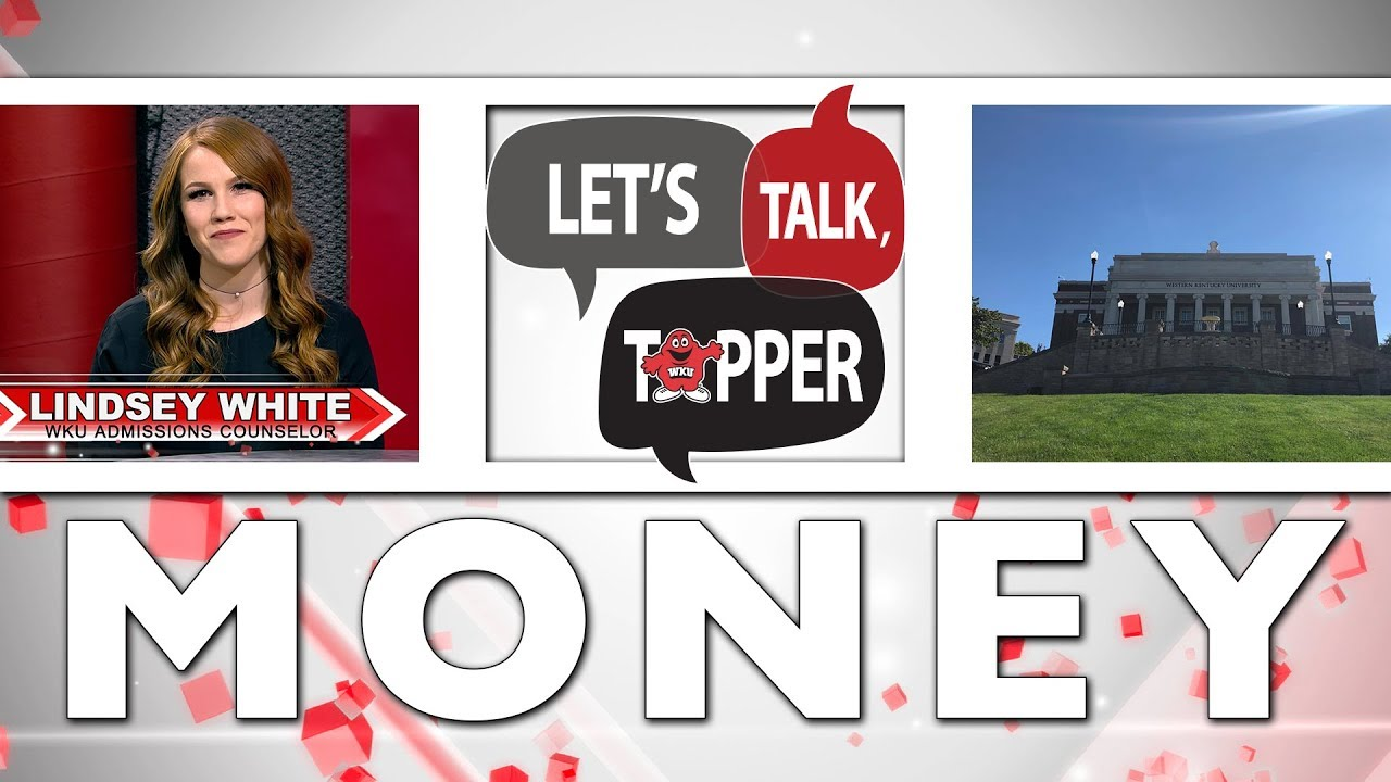 Let's Talk, Topper: Money Video Preview