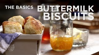 How To Make Biscuits - The Basics on QVC