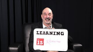 Learning is... Earning | Russell Sarder feat. Jeffrey Gitomer | Series 301