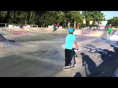 chesterfield skate park