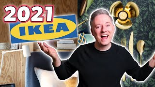 New Top 10 IKEA Products For 2021!