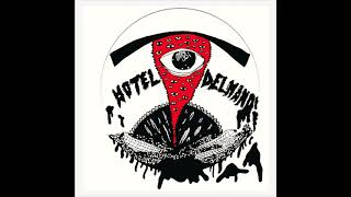 MUNYA   Hotel Delmano (Official Audio)