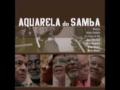 Luiz Carlos da Vila - Pra Fazer Um Samba Novo