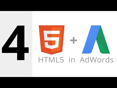 Google Web Designer for AdWords (Demo)