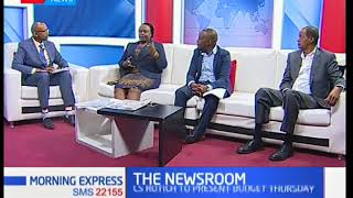 What you need to know about Kenya's Sh 3.7 Trillion Budget | Morning Express Discussion