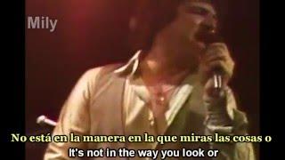 Toto - Hold The Line Subtitulado Español Ingles