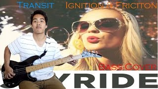 Transit- Ignition & Friction(Bass Cover)