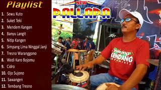 New Pallapa Full Album Spesial Campursasi Terbaru Ll Kendang Cak Met