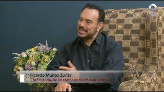 La cita - Ricardo Muñoz Zurita