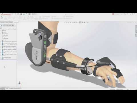 SOLIDWORKS Simulation 2017