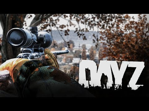 A Group of Survivors Fight For Their Lives in DayZ!