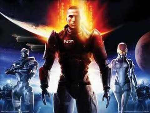 Tracing The Musical Saga Of Mass Effect
