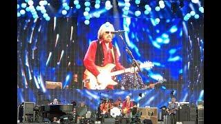Tom Petty - Free Falling - live London 2017