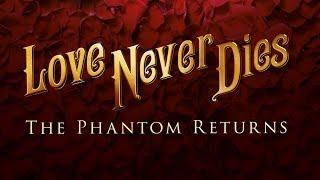 Love Never Dies, Andrew Lloyd Webber