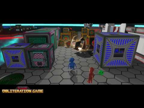 Doctor Kvorak's Obliteration Game Gameplay Trailer thumbnail