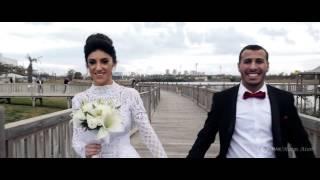 HAPPY DJ'S - Wedding Clip 2017 | את הקליפ חתונה הזה אתם חייבים לראות - צילום חיים עטון