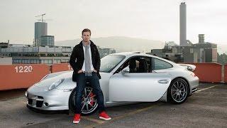 Miete jetzt Vujos Porsche 911 auf sharoo.com