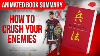HOW TO APPLY THE ART OF WAR PRACTICALLY - The Art of War by Sun Tzu Explained