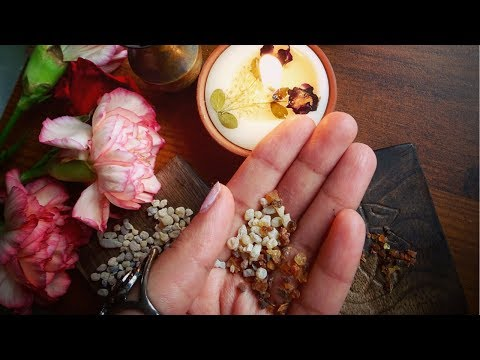 Video Magickal Uses Of Frankincense & Myrrh | Spiritual Cleansing