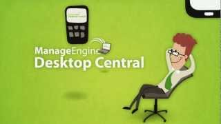 Vidéo de ManageEngine Mobile Device Manager Plus