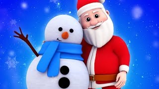 Jingle Bells | Christmas Carols | Christmas Songs | Xmas