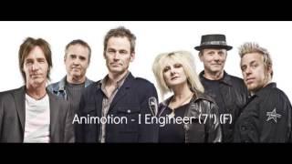 "Animotion - I Engineer (7"") (F)"