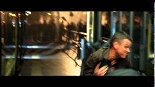 Jason Bourne - Molotov (Universal Pictures)