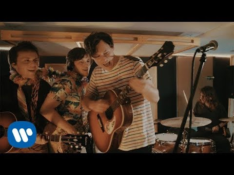 The Front Bottoms: Vacation Town [OFFICIAL VIDEO]