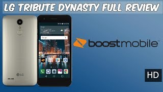 Firmware LG Tribute Dynasty SP200 for your region - LG