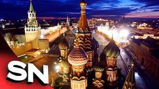 Dirty Money | Russia's largest tax refund laundered into foreign banks | Sunday Night