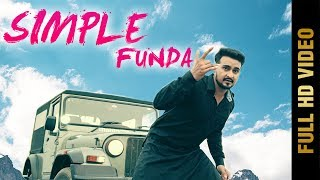 Simple Funda  Deep Dandiwal