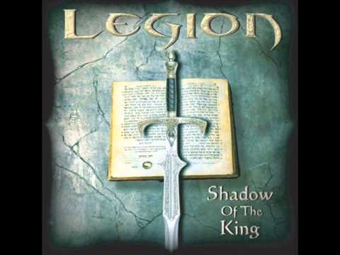 Legion -  Shadow Of The King